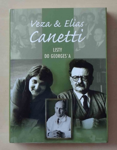 Veza i Elias Canetti, Listy do Georges'a.jpg